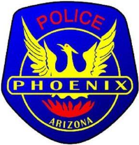 phoenix pd